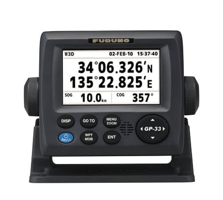 FURUNO GPS GP-33