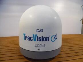 KVH TRACVISION G4