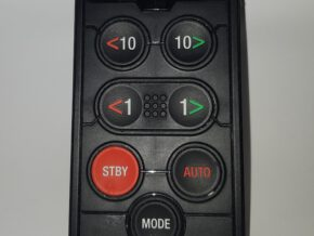 b&g triton 2 pilot controller