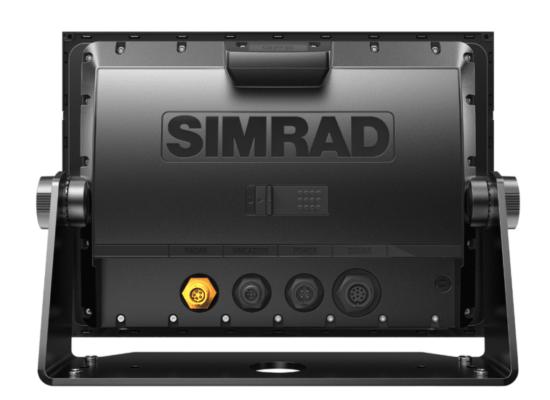SIMRAD GO12 XSE