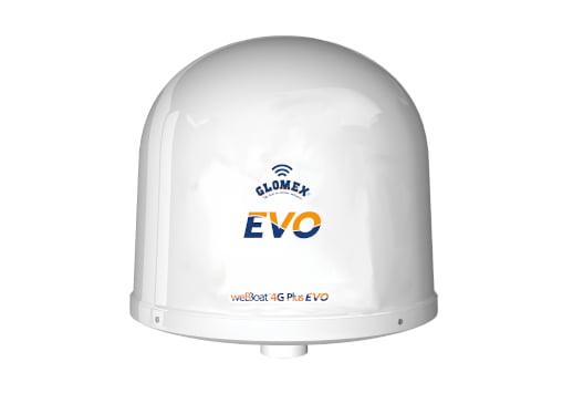 WEBBOAT 4G PLUS EVO