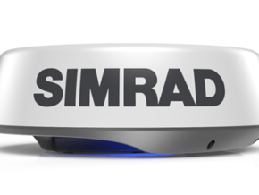 HALO 20 SIMRAD