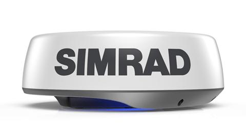 SIMRAD HALO 20